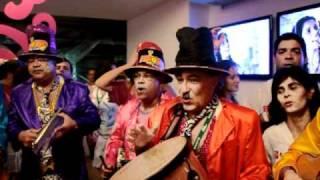 Melhores Momentos do Camarote Expresso 2222 em Salvador- Video por Fred Pontes- Divulgação