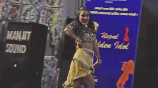 NEPAL GOLDEN IDOL Season4 Ranjita Perfomence top 5 round