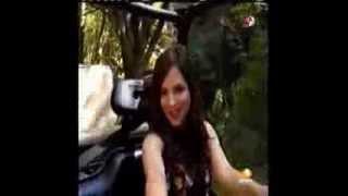 Paty Cantú - Suerte (Video Oficial) Segunda Version