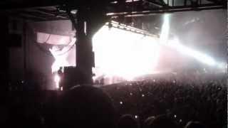 The Xx - Intro (Live)
