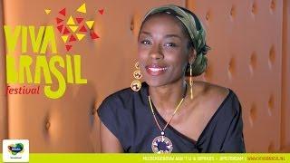 Viva Brasil Festival Promo #VivaBrasilNL