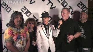 Dirty Jack Interview
