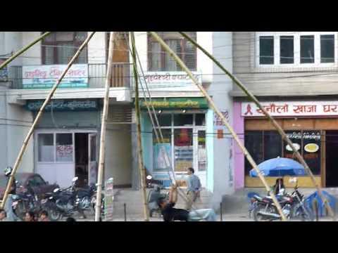 ネパール2009/10