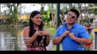 Golpes en el Corazon Orquesta Mixta Amores del Ritmo Video Official HD