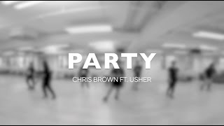 PARTY - Chris Brown ft. Gucci Mane, Usher / C.O class