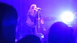 Portishead - Sour Times - Live @ Best Kept Secret 2013