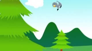 Três Pombinhas a Voar | Jardim de Infância Vol. 2