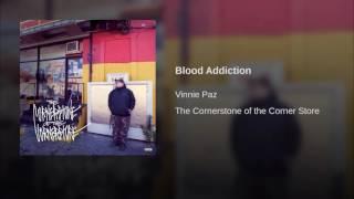 Blood Addiction