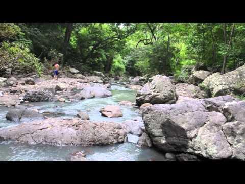 Summer In Nicaragua 2012