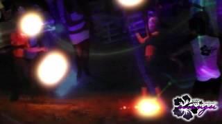 Mangu Chill Out - Fiesta de los Elementos: Agua y Fuego