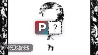 XXXTENTACION - Moonlight (1.25x Speed for Original)