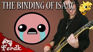 "The Binding of Isaac - ""Sacrificial"" 【Metal Guitar Cover】 by Ferdk"