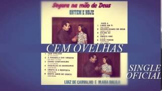 Luiz de Carvalho - Cem Ovelhas (Cd Ontem e Hoje) 1974
