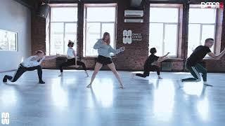 Henry Green - Barcelona - Anya Edinak - Dance2sense