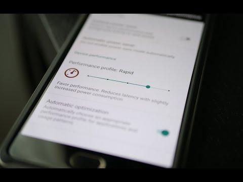 Instalare Cyanogen 14.1, adică Android 7.1 Nougat