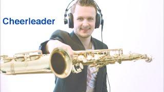Cheerleader | Trumpet/ Sax Cover | Felix Jaehn Remix | Omi