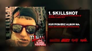 Tukan - Skillshot (Audio)