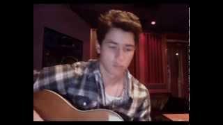 Nick Jonas - Conspiracy Theory (Live)