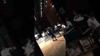 Japan Student Jazz Festival2016 愛知中学高校吹奏楽団 ol'man river