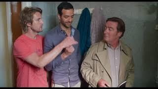 Sposami, Stupido! - L'Agente Dussart - Clip dal Film | HD