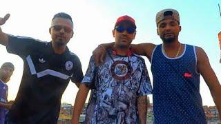 MC Luciano SP - MC Kaio 13 - MC Tatu Da Capital   Respeitando se Ganha Respeito ( MEDLEY ) 2017