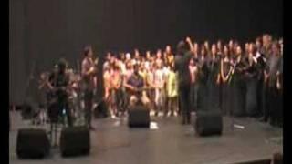 Tito Paris e Coro Polifónico de Almada