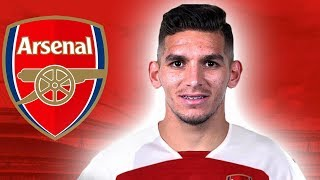 LUCAS TORREIRA   Welcome To Arsenal?    Insane Goals, Skills, Assists   2018 (HD) width=