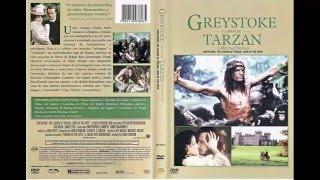 Amostra do Greystoke - A Lenda de Tarzan - 1984 - RMZ (Christopher Lambert)