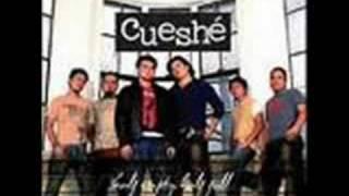 Stay - Cueshe