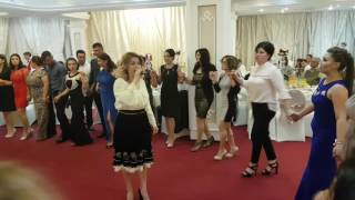 Cornelia Tica - Azi in numele iubirii (live 2017) - Formatia Lary Amza