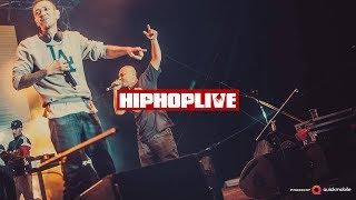 Concert aniversar La Familia | 9 iunie 2017 Bucuresti | aftermovie HipHopLive