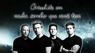Nickelback - What Are You Waiting for [Legendado / Tradução]
