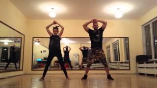 R3HAB & VINAI - How We Party (Haterade Remix) Choreo