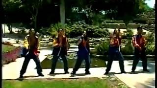 skandalo - mi niña mujer video oficial HD (Remasterizado).