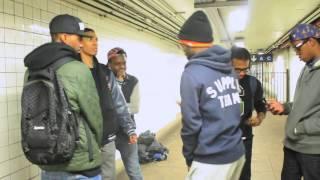 Carpe Diem: Rap Battle