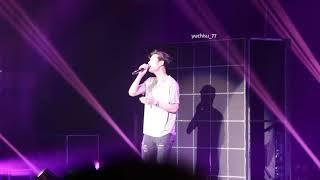 Eric周興哲-想回到那一天《22 TWENTY TWO / Asian Tour》2017亞洲巡迴演唱會-加演場