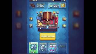 Clash Royale hack pirata 2017