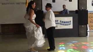 O'Donnell Surprise Wedding Dance