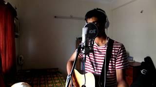 Say You Won't Let Go- James Arthur || Cover by Vishal Menon ||