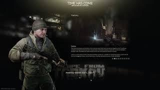 Escape from Tarkov: A Tale of Revenge
