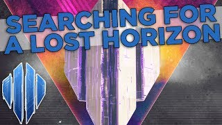 Scandroid - Searching For a Lost Horizon