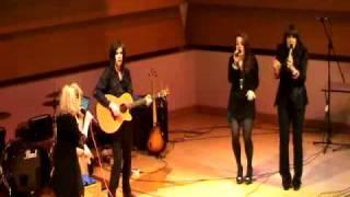 Lionel Richie & Daniel Bedingfield - Do Ya - A cappella Arrangement - Emily Lynn