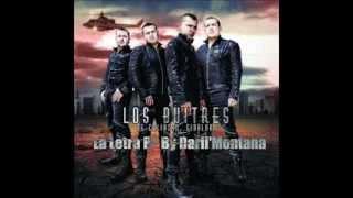 Los Buitres de Culiacan - La Letra R Inedito 2013