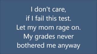 Fuck it lyrics lyrics