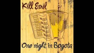 Kill Emil - Sangredo Dedo