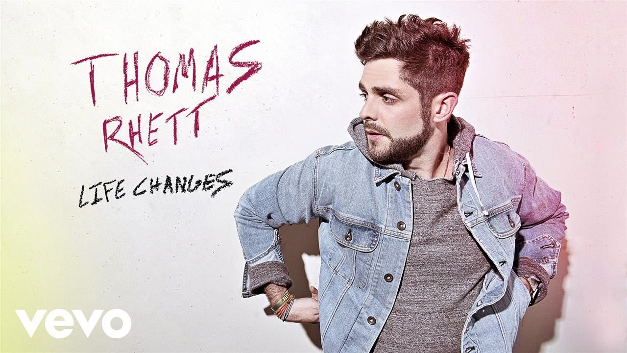 Date For Thomas Rhett Tour 2018 Coast To Coast In East Rutherford Nj