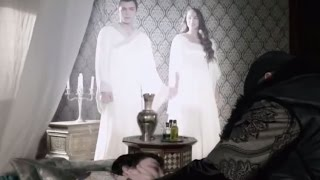 Death of Cihangir | MAGNIFICENT CENTURY with English Subs