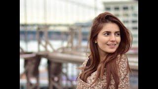 Momina Mustehsan Coke Studio Season 9 , Afreen Afreen