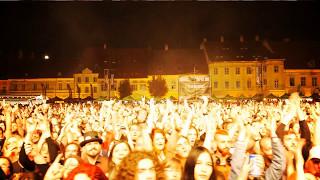 ARTmania Festival 2015 atmosphere, by Ciprian Giurgiu
