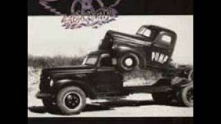 04 Monkey on my back Aerosmith Pump